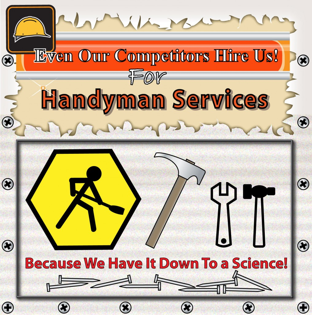 Miami Handyman Pro Home Repair And Services